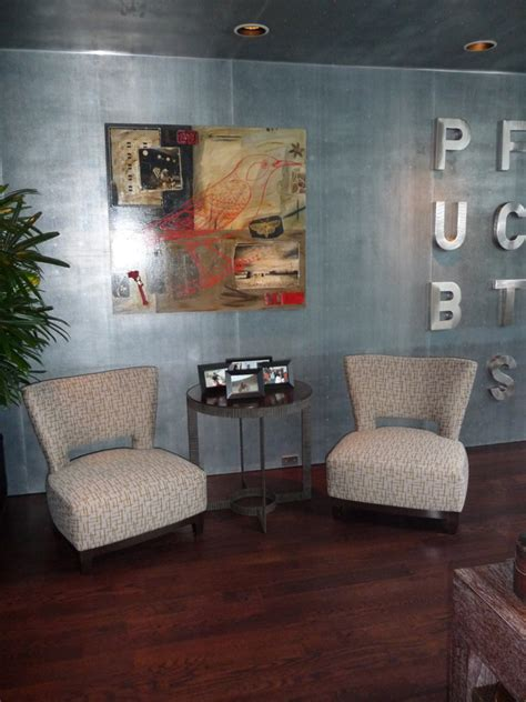 Handmade Furniture San Francisco - thyne residence custom furniture interior design san