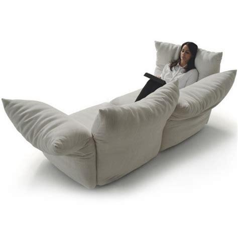 divano flap edra standard sofa by edra
