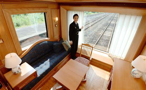 Sleeper Trains Europe by Seven Sleeper Promises Railway Luxury The Japan Times