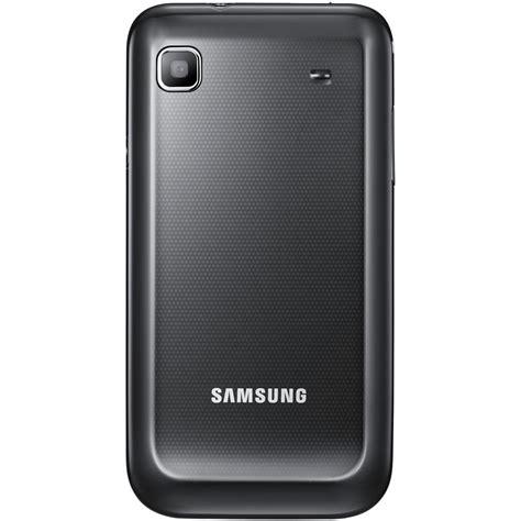 samsung galaxy sl i9003 techorz samsung galaxy sl i9003 schwarz smartphones ohne vertrag
