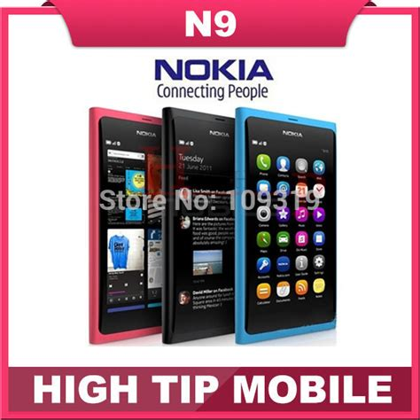 themes download for touch screen mobile unlocked original nokia n9 gsm touch screen cell phone 3g