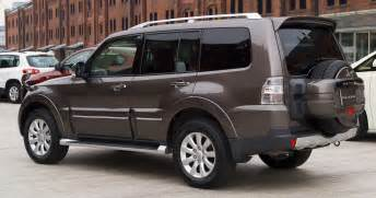 Buy Mitsubishi Shogun Where To Buy Mitsubishi Pajero 187 Yearling Cars In Your City