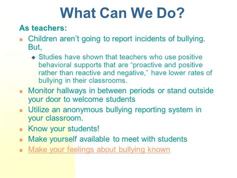 can a teacher stop you from using the bathroom bullying cyber bullying ppt video online download