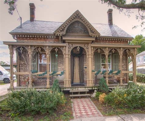 folk victorian the crystal cottage 35 chatham street brantford