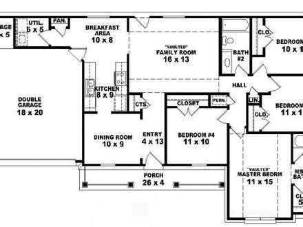 a frame ranch house plans 3 bedroom one story house plans 3 bedroom townhouse for rent 4 bedroom one story
