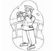 Desenhos Para Imprimir E Pintar Marinheiros  Rei Dos Anime