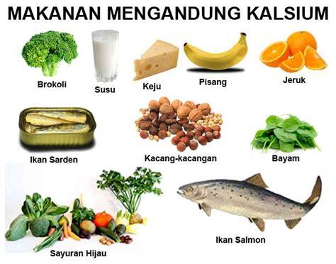 Pupuk Kalsium Tinggi en savoir culinaire makanan sehat untuk ibu