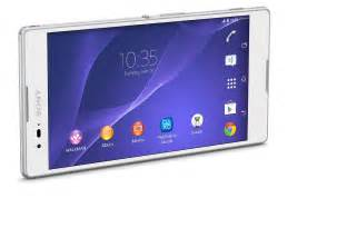 xperia t2 ultra specifications 6 touchscreen   sony xperia