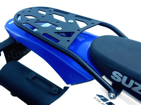 Suzuki Drz 400 Luggage Rack Pmr Suzuki Drz400s Sm And Klx400s Enduro Series Rear