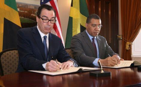 statement by prime minister andrew holness