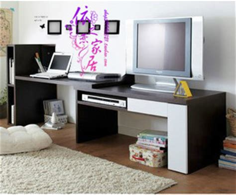 computer desk tv stand combo product out of stock