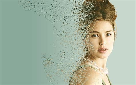 Membuat Animasi Effect Dengan Adobe Photoshop membuat efek dispersion di photoshop desain sekarang