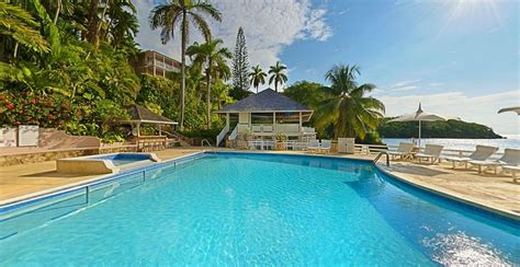 Couples Resorts Montego Bay Jamaica Couples Sans Souci All Inclusive In Montego Bay Hotel