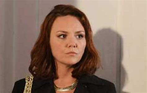 janine butcher curly hair seven soap characters we d love to see returning to our