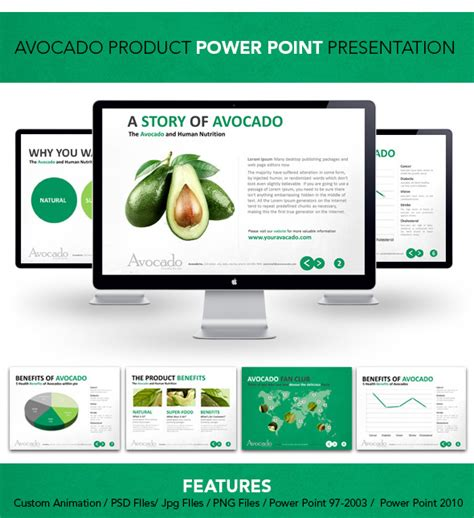 Powerpoint Template Graphicriver Download Gallery Powerpoint Template And Layout Graphicriver Powerpoint Templates
