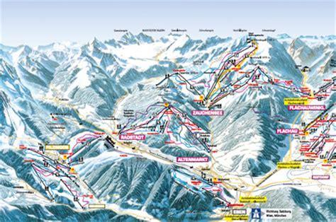 ski panorama, tourismusverband filzmoos