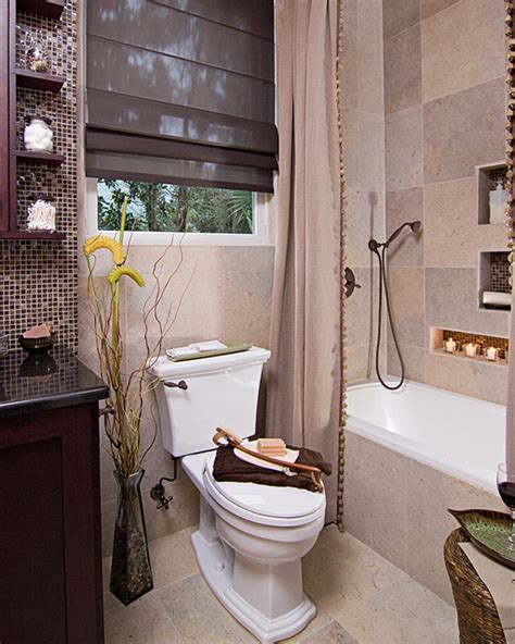 houzz bathroom accessories houzz bathroom accessories 3 small earthy bath remodel