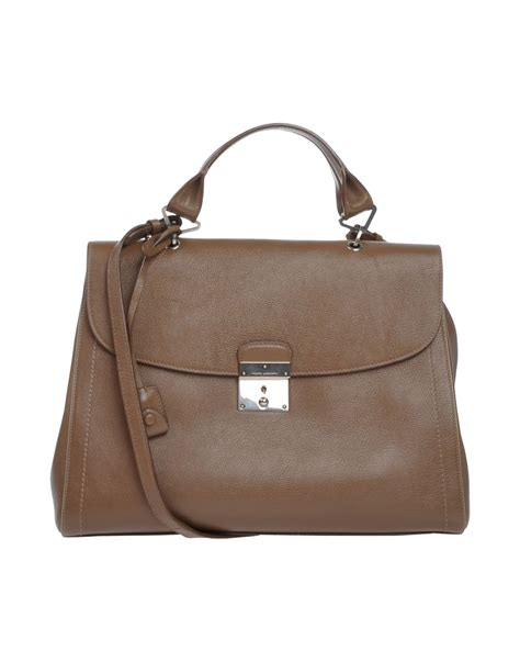 Marc Handbag by Lyst Marc Handbag In