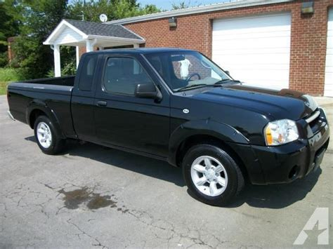 2004 nissan frontier xe 2004 nissan frontier xe for sale in shelbyville tennessee