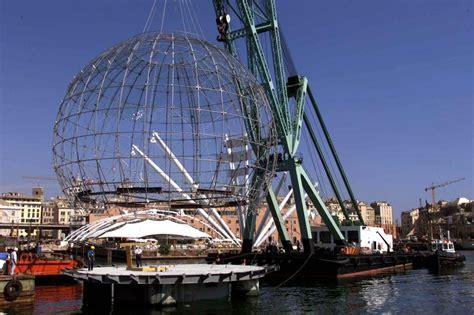 Opere Renzo Piano by Renzo Piano Le 10 Opere Pi 249 Significative Corriere It