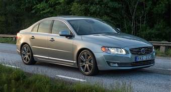 Volvo S80 2015 Image 2015 Volvo S80 Size 1024 X 552 Type Gif Posted