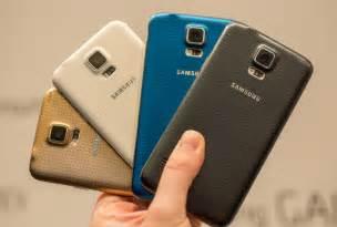 s5 colors el samsung galaxy s5 dorado en exclusiva con vodafone