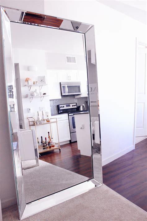 home needs 4 reasons why your home needs a leaner mirror
