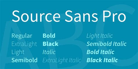 font design open source 40 free bold fonts that you can use for headlines