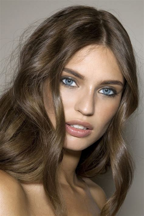 medium ash brown hair color over highlights pinterest the world s catalog of ideas
