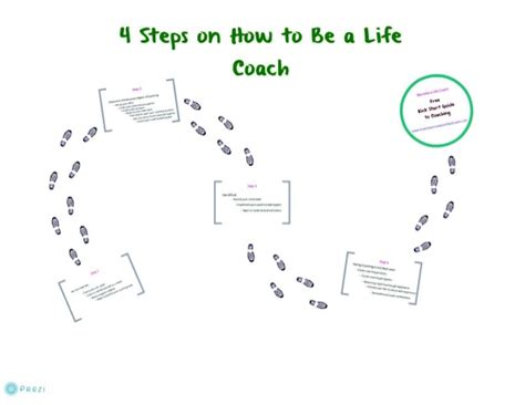 how to become a life couch 4 steps on how to become a life coach