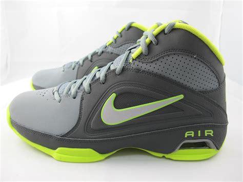 Air Pro nike air visi pro 3 green