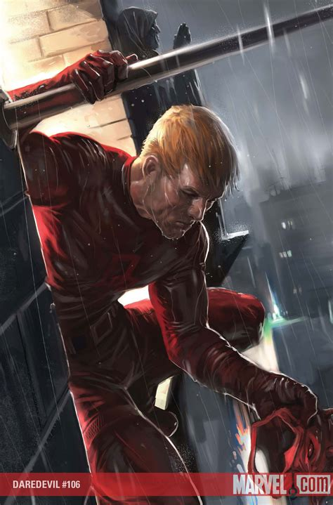 daredevil by ed brubaker saga sler 2008 comic books marvel heroes