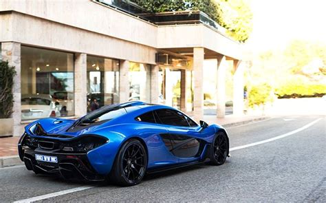 mercedes mclaren p1 lewis hamilton s mclaren p1 rear photo mercedes amg