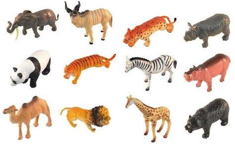 Mainan Anak Model Hewan Ternak 1 kebun binatang besar promotion shop for promotional kebun