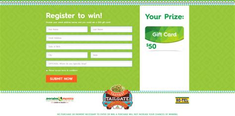 Tailgate Sweepstakes - sweepstakeslovers daily libman the family handyman tjmaxx com more
