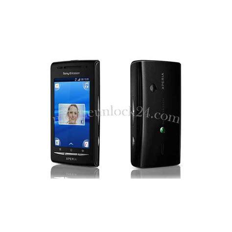 Hp Sony Xperia X8 E15i unlock sony ericsson xperia x8 e15 e15i e15a shakira