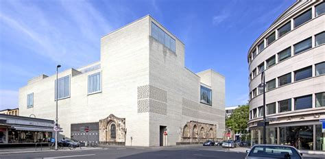 Floor Plan Of Museum by My Architectural Moleskine 174 Peter Zumthor Kolumba Museum