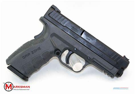 xd mod 2 light springfield xd mod 2 9mm 4 tactical grey fr for sale