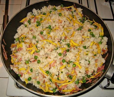cucina cantonese riso alla cantonese
