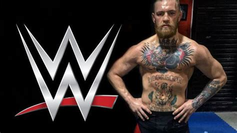 imagenes de wwe wallpaper el crack ufc conor mcgregor 191 a la wwe