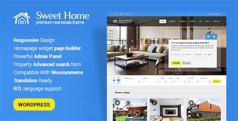 Post Type Builder V1 2 7 Custom Post Types sweethome responsive real estate theme