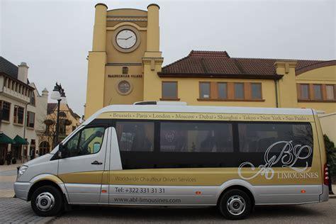 Location De Limousine service limousine