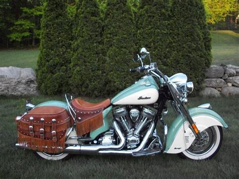 Indian Motorrad Ebay by 2010 Indian Chief Vintage Vintage Motorcycle From West