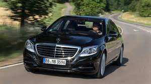the s 500 in hybrid mercedes