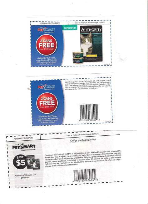 authority puppy food reviews authority puppy food coupons 28 images petsmart coupon alert authority cat food as