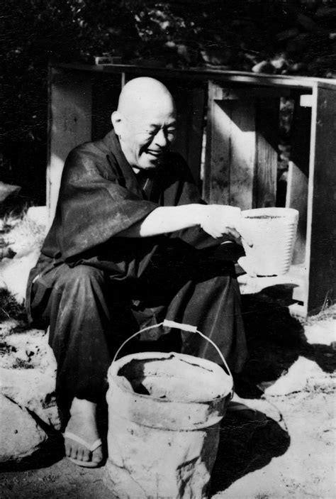 Suzuki Shunryu Aforismi Di Shunryu Suzuki Roshi Il Terzo Orecchio