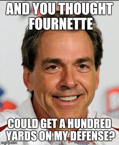 Nick Saban Memes - nick meme www pixshark com images galleries with a bite