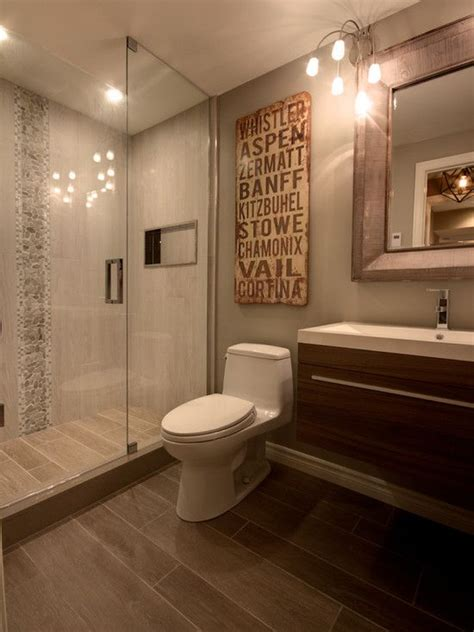 bathroom with wood tile best 25 wood ceramic tiles ideas on pinterest bathroom