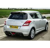2014 Suzuki Swift Sport Review – It Just Gets Better  Carwitter