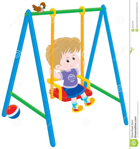 swing clipart kids on swings clipart www imgkid com the image kid